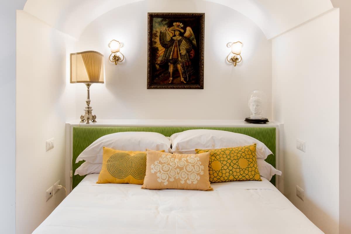 Spanish Steps Luxury Home