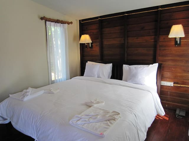 Cottage Room, with air-conditioning,#02