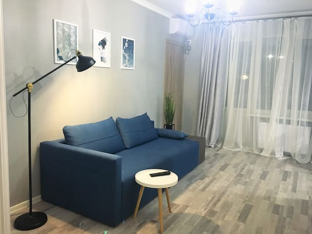 Cozy and comfort apartment в центре города