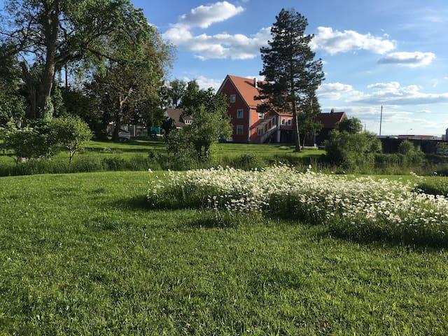 Landhaus Skt. Leonhard