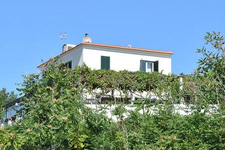 Le Fornacelle,  Agriturismo e B&B - Torre del Greco - Bed & Breakfast