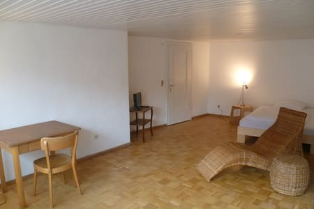 Beautiful Room in the old town - Staufen - Huoneisto