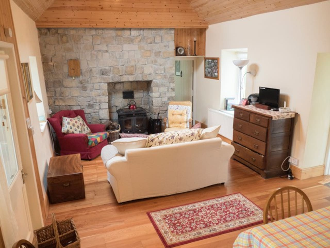 Knock Knock Salle De Bain ~ peaceful country cottage cottages louer county roscommon