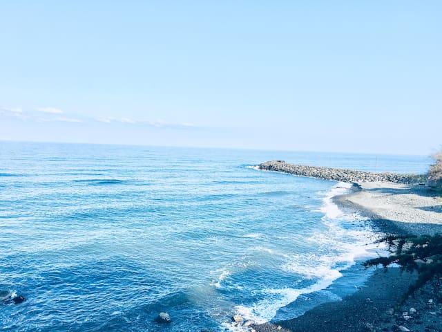 Black Sea Holidays Trabzon  عطلة مريحة على الشاطئ