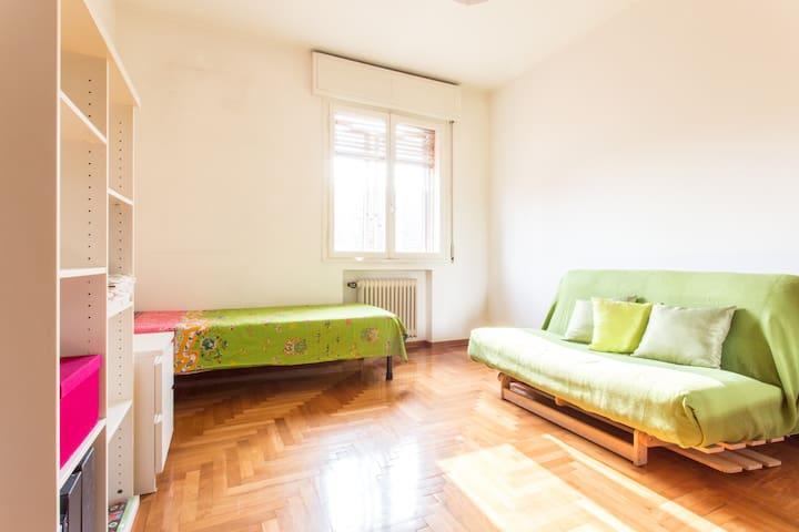 Stanza privata a Padova - Padua - Appartement