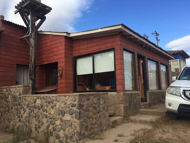 Acogedora casa en Maitencillo - Maitencillo