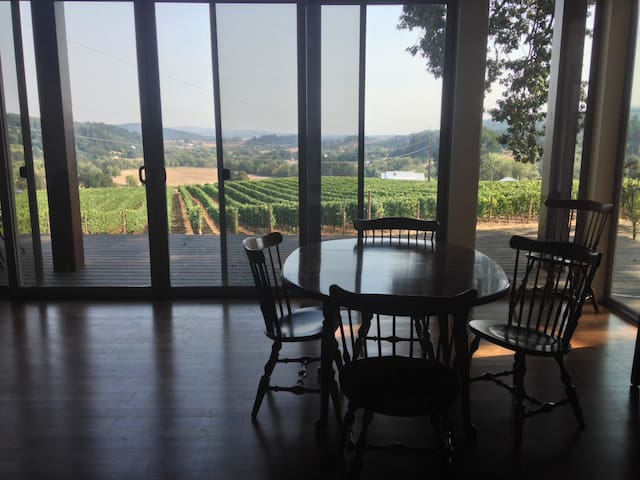 Quintessential Vineyard Cottage