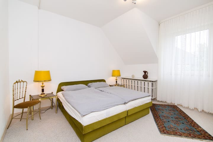 Classy Stay in Velbert - Velbert - Apartment