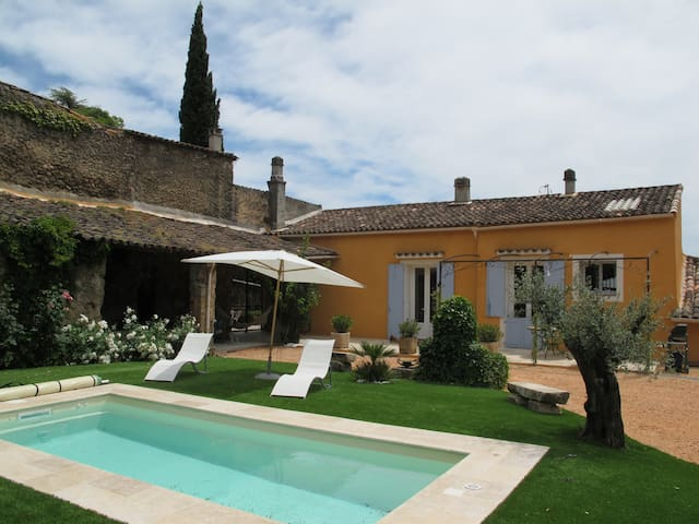 Beautiful house in Provence - Barjols - House
