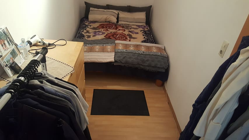 Privat room in Your family home - Wien - Bed & Breakfast