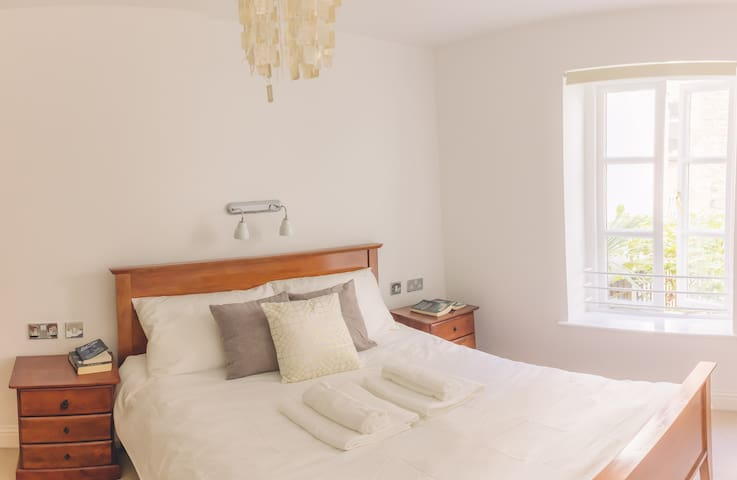 Cosy Apartment - In Heart Of Temple Bar