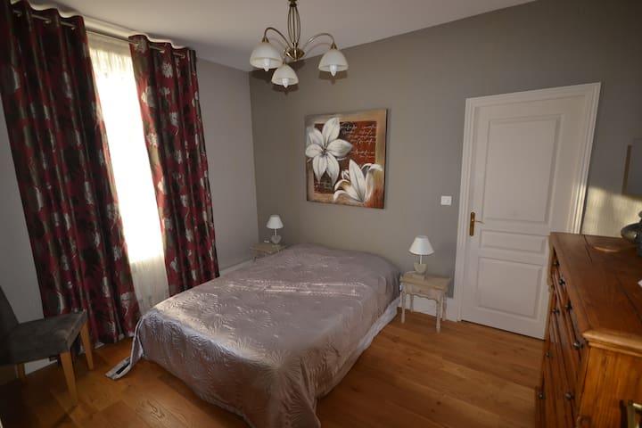 Chambre 3 :   11 m²