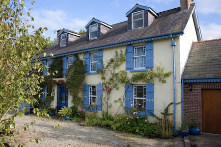 Charming country house  - Letterkenny - Wikt i opierunek