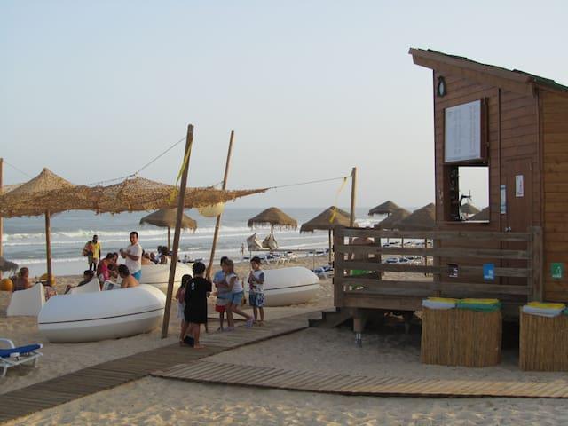 Traditional house, fishers village, - Tavira - House