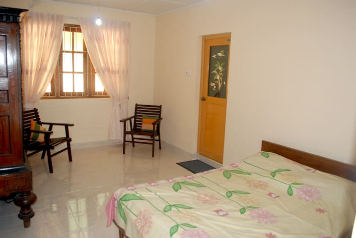 Brand new furnished flat in Kandy