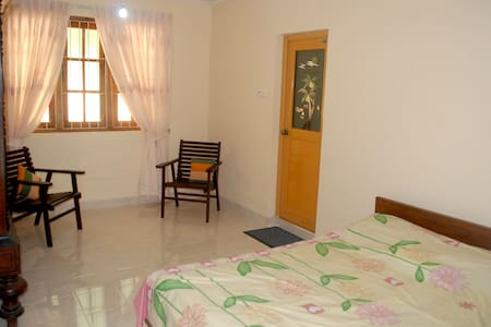 Brand new furnished flat in Kandy - 캔디