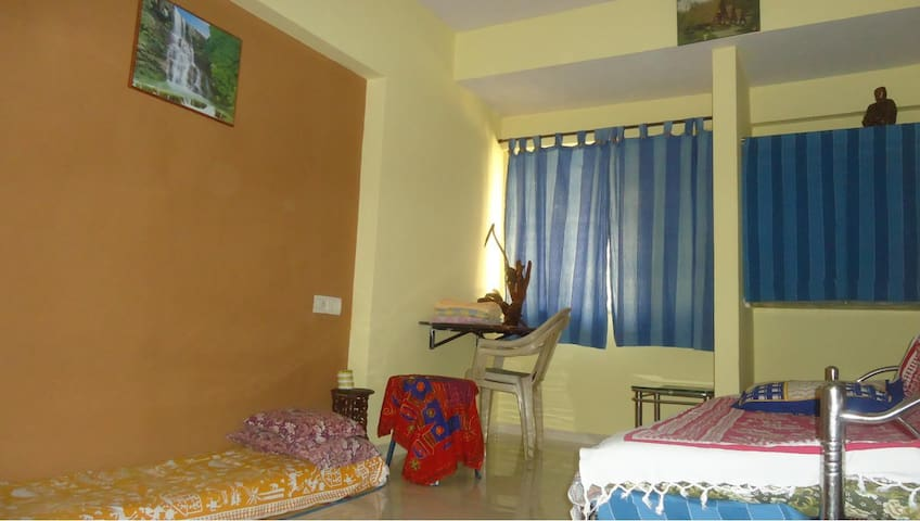 Explore Globe Mumbai Homestay B&B Apartment - Mumbai - Apartment