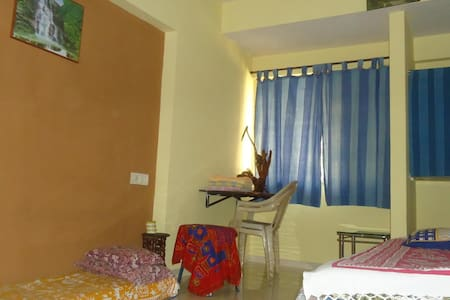 Explore Globe Mumbai Homestay B&B Apartment - Mumbai