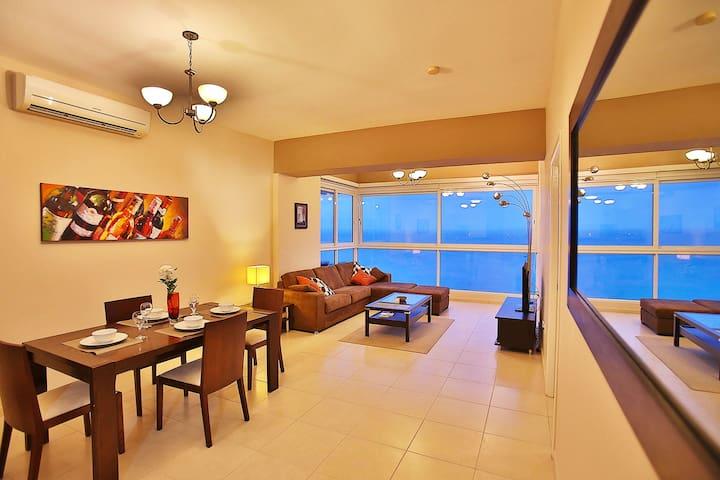 Ultimate location in Panama City!!! - Panama - Apartment