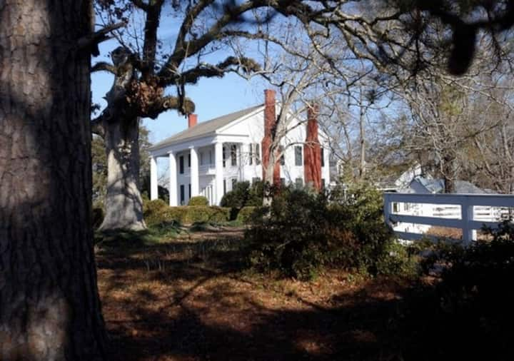 Everhope Plantation, - 1 BR w/ Private Bath
