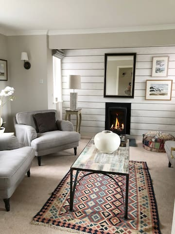 Newly refurbished house in Newport Pembrokeshire