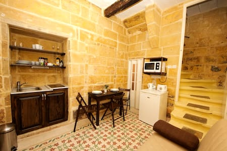 Highly finished Valletta apartment - Valletta - Apartment