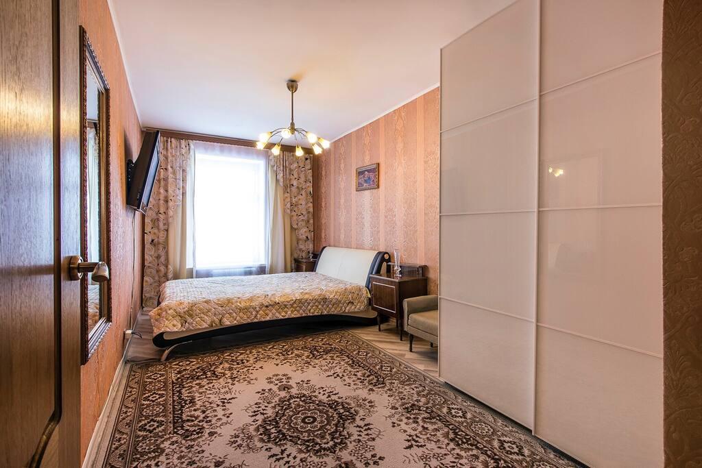Bedroom 1 - second level