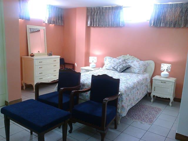 SM Habitacion Suite Doble - Trujillo - Apartamento