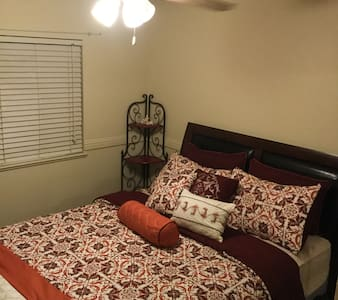 Cozy room in the heart of O'ahu. FREE parking! - Mililani