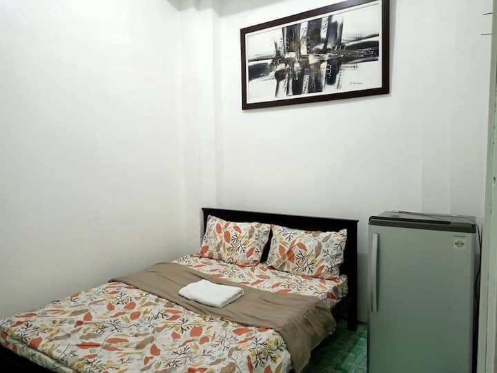 Private Room 1st floor Makati City - Ayala Circuit