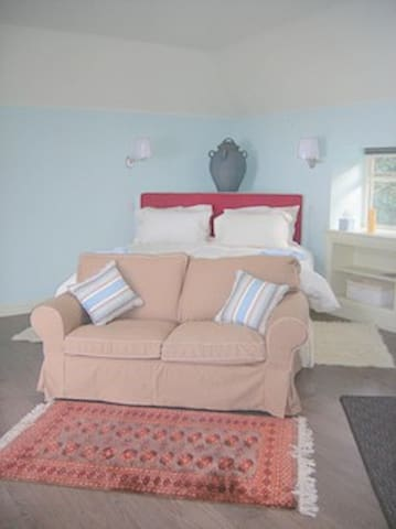 The Studio, Kilbryde Castle Estate - Dunblane - Hus
