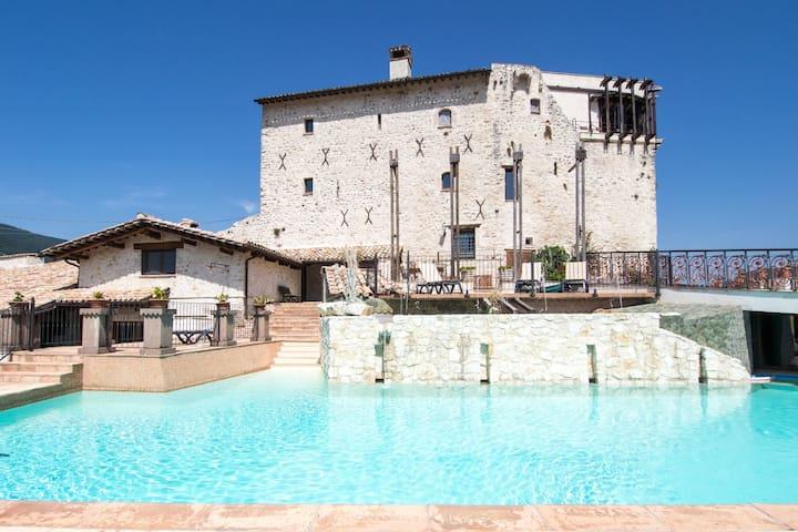 Zodiaco - Spoleto - Apartment