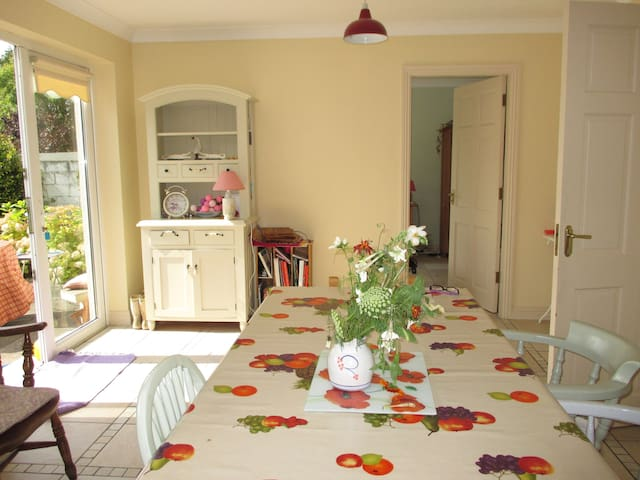Wonderful west of Ireland    One - Ennis - Bed & Breakfast