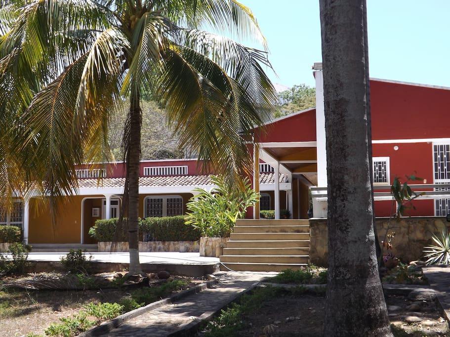 Finca en Tocaima - Cundinamarca - Colombia