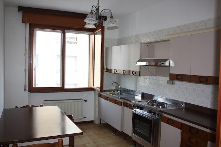 Appartamento in centro  - Tolmezzo - Pis