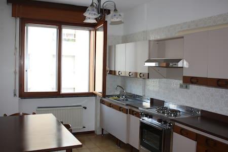 Appartamento in centro  - Tolmezzo
