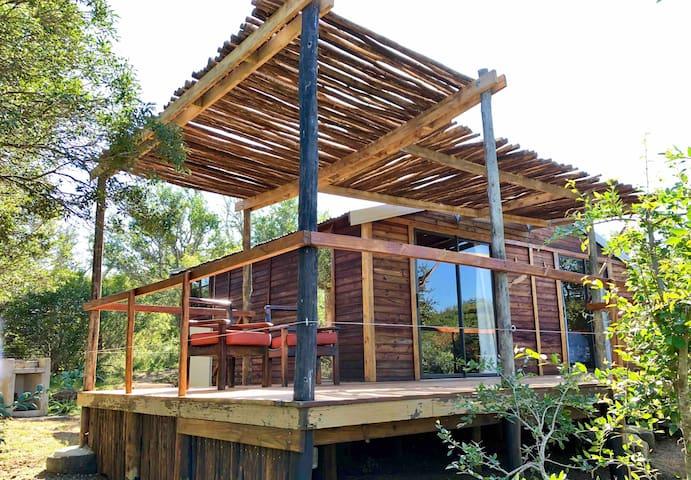 Firefly Farm Cabin