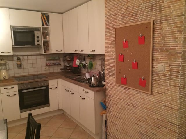 Room for 2-3 Persons - Munich - Pis