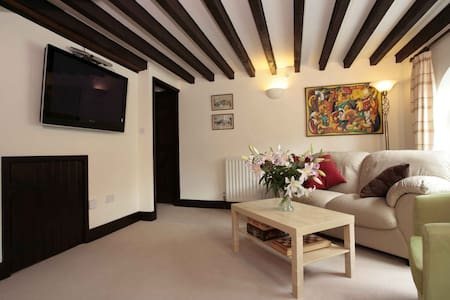 Kentish cottage near Tonbridge - East Peckham