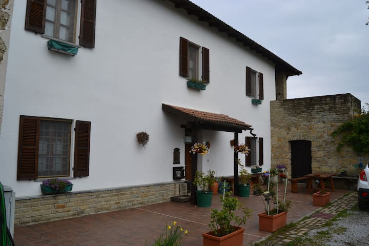 "B&B"" La Quiete tra le colline""1"