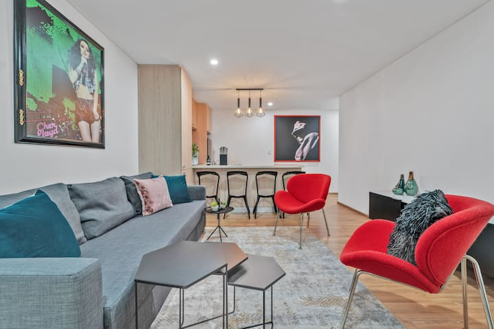 ☆Contemporary retreat in the heart of Darlinghurst
