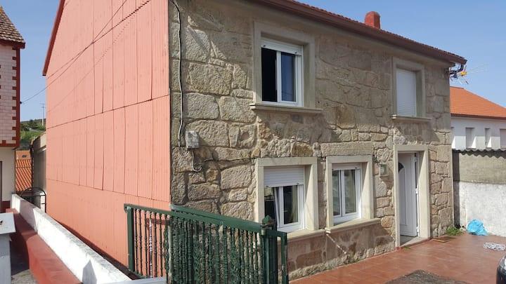 Casa Engracia