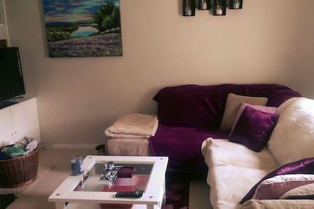 Beside racecourse! Own sittingroom! - Galway - House