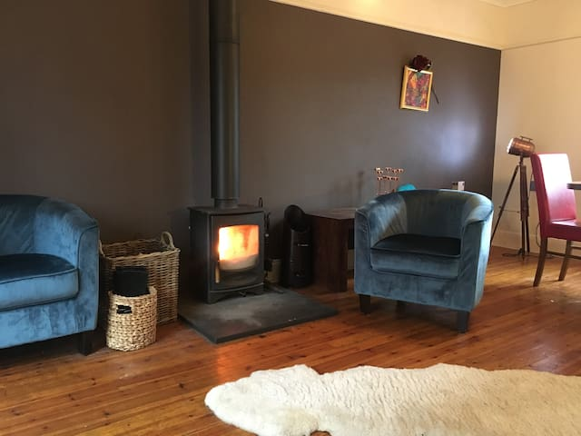 Comfortable modern room in Fort William centre