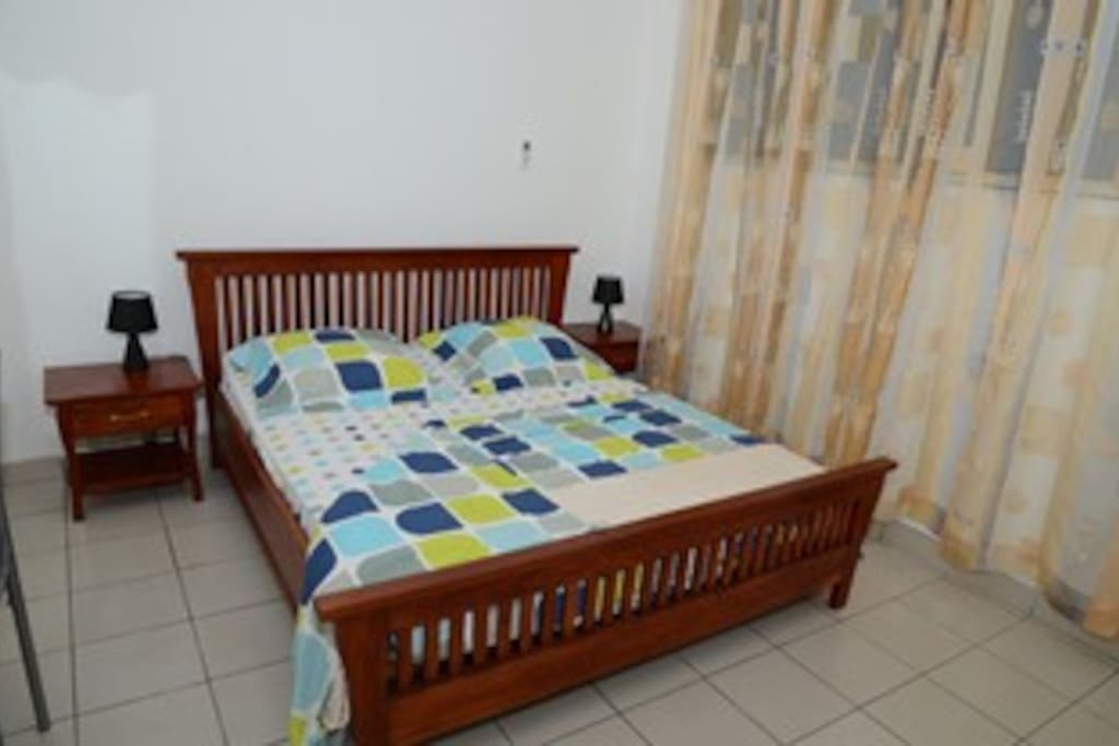 Appartement meuble bonapriso douala apartments for rent for Appartement meuble douala