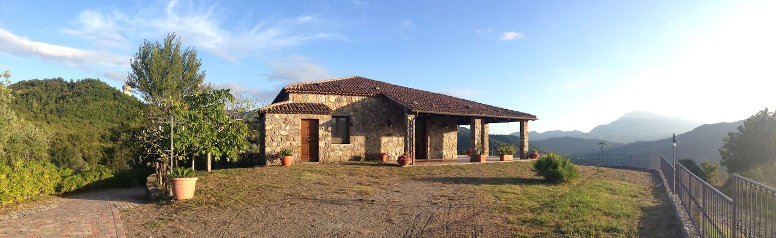 Tenuta La Forcuta - Sicilì - บ้าน