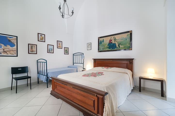 La Ninfea Holiday House - Galatina - House