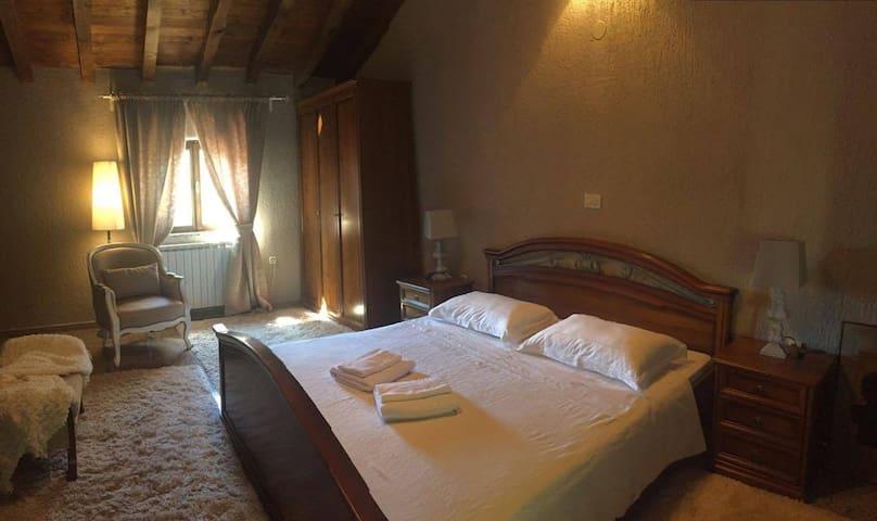 Villa Lav  Suite - Bale - Apartment