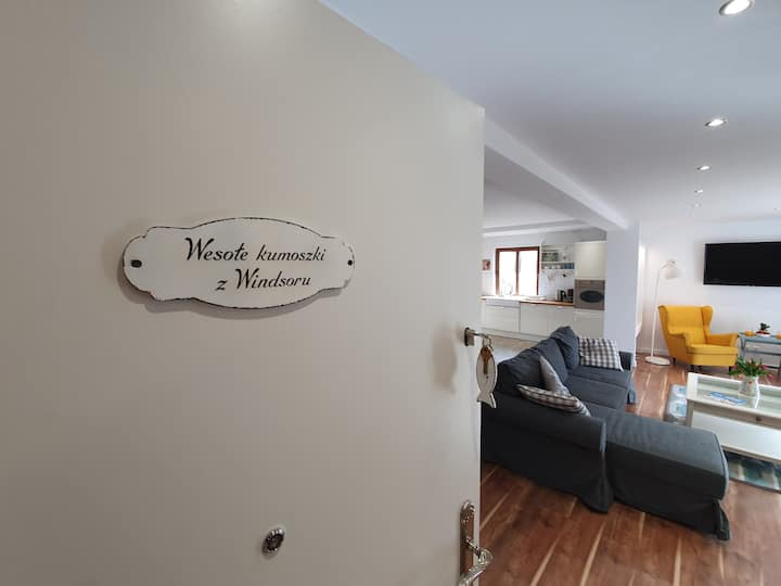 Apartament #1 - Morskie Historie