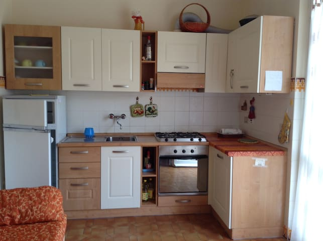 Residence Ulivi - a 300  mt dal mare
